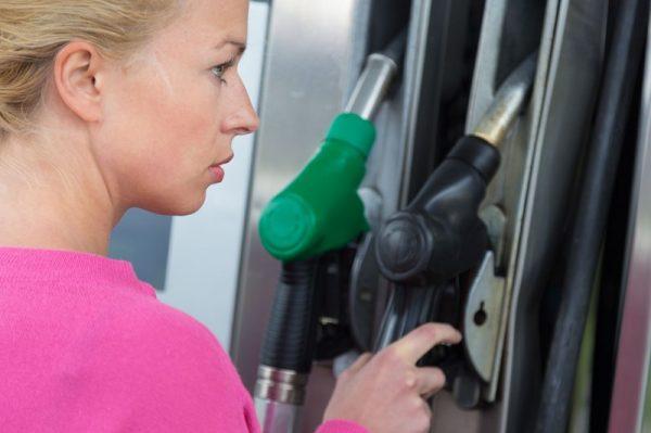 Hmrc Fuel For Private Use Car